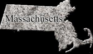 Massachusetts Granite Westwood Mills