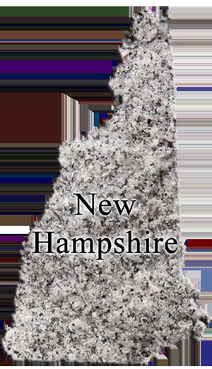 New Hampshire Granite Westwood Mills