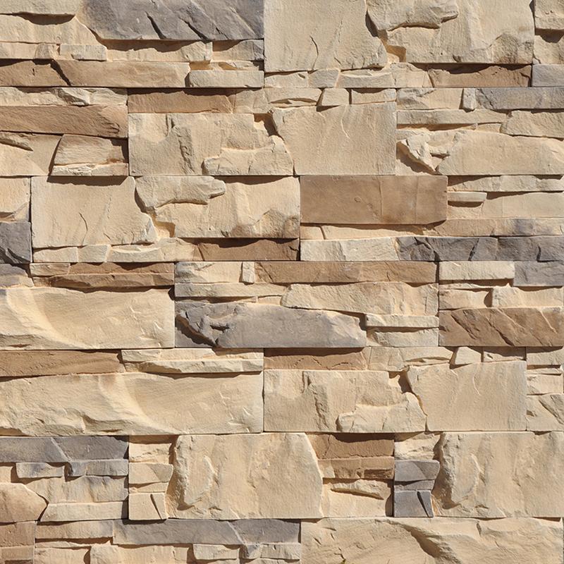 niagra cream stone veneer