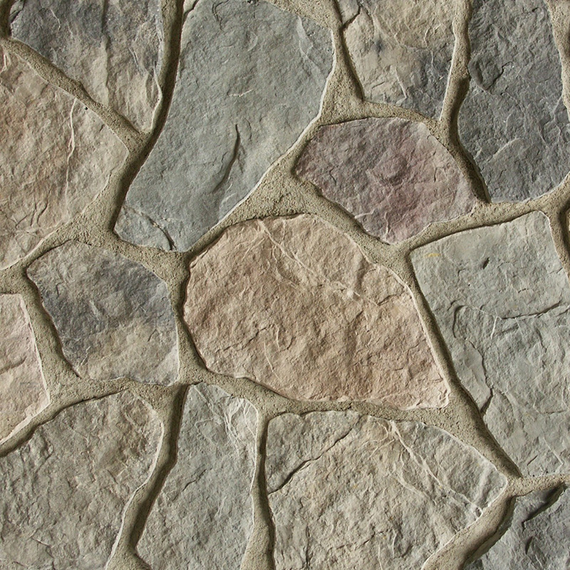 Springbrook Grey Stone Veneer
