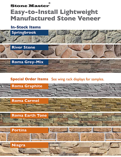 Installing Stone Veneers : Veneer stone installation westwood mills