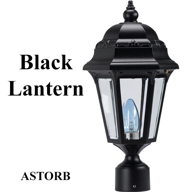 Black Lantern ASTORB