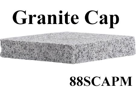 Granite Cap 88SCAPM