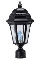 Aluminum Lamp BLACK_ASTORB