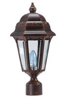 Aluminum Lamp COPPER COLOR_ASTORC