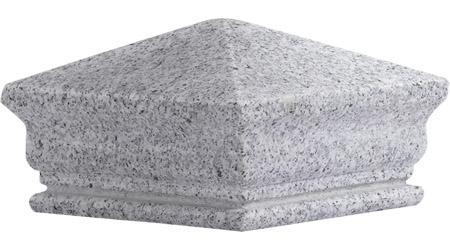 GCA Granite Cap-NH Gray-GCA