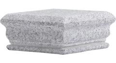 GCB Granite Cap-NH Gray-GCB-GCBPM